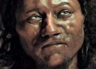 """""""Chedder Man"""" l'ancêtre noire des britanniques"""