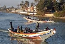 Les jeunes pêcheurs sénégalais bientôt libérés de Mauritanie