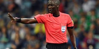 Des arbitres africains au Mondial de Russie