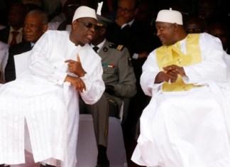 Le Conseil présidentiel sénégalo-gambien se tient en mars
