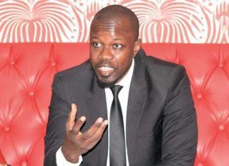 Ousmane Sonko décline sa vision politique