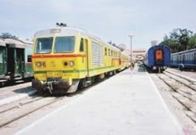 La relance de Dakar-Bamako ferroviaire