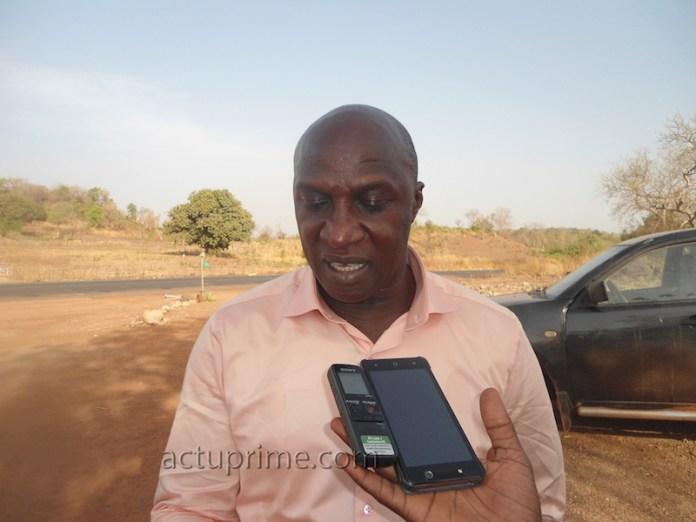 L'APR mobilise à Kédougou pour Macky Sall