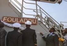 Macky Sall va renforcer l'action de l'Etat en mer