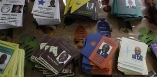 Le bulletin unique au Sénégal