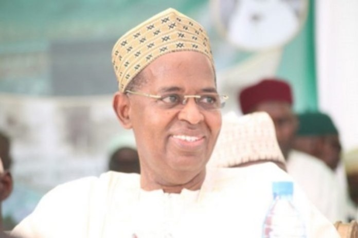 Sidy Lamine Niasse candidat à la présidentielle