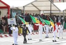 Le sens du 4 avril au Sénégal