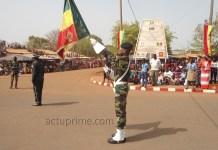 Le 4 avril à Kédougou
