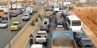Changement des titres de transport au Sénégal