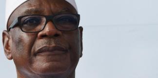 Le président malien candidat à sa réélection