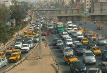 Un million de permis de conduire pour moitié moins de véhicules au Sénégal