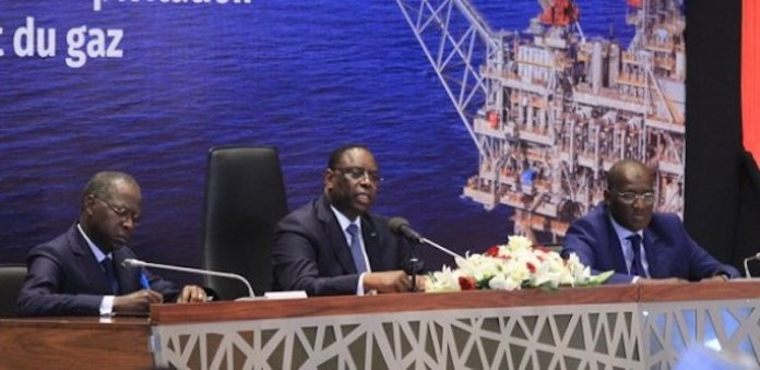 Les privés sénégalais dans l'exploitation du pétrole et du gaz