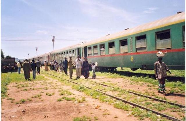 La relance du chemin de fer Dakar-Bamako