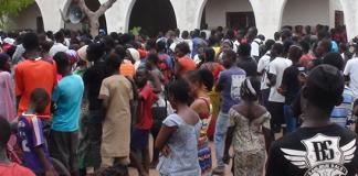 Le repêchage au baccalauréat à Tambacounda