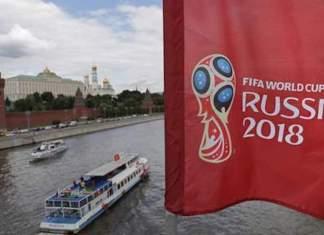 Les femmes russes mises en garde contre les supporteurs du Mondial