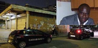 Un sénégalais tué à Milan