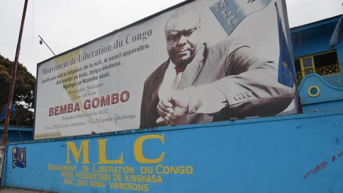 La liberté de Jean-Pierre Bemba en jeu