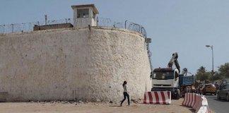 527 détenus libérés par la grâce présidentielle