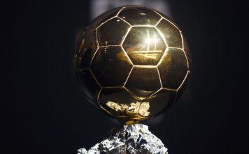 La cérémonie de remise du Ballon d'Or africain à Dakar