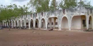 Le lycée de Tambacounda a besoin d'être réhabilité