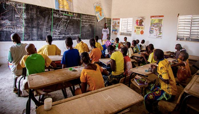 Les élèves de Tambacounda invités dans l'enseignement technique