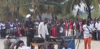 Cultures urbaines à Tambacounda