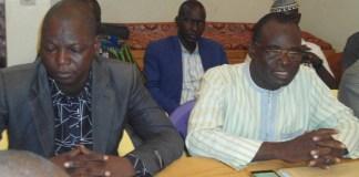 Le parrainage de Macky Sall a Kédougou