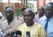 Le bilan de la CMU à Kédougou