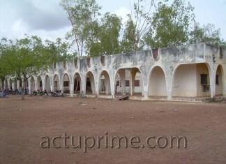 Menace sur le lycée Mame Cheikh Mbaye de Tambacounda