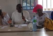 Tambacounda et le parrainage de Macky Sall