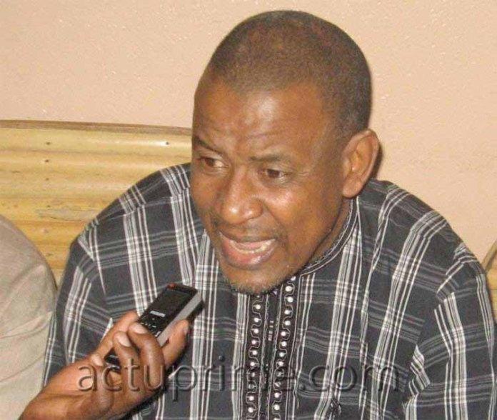 Les JLD de Tambacounda quittent la mouvance présidentielle