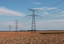 Ligne de transport d'énergie électrique Kayes-Tambacounda