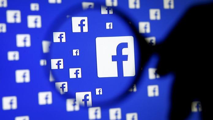 Facebook vole les données des non-inscrits