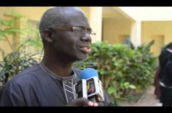 Le Pr Baba Ly Sall invite au consensus sur les ressources pétrogazières