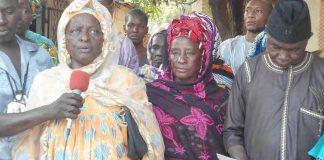 Le parrainage de Macky Sall à Kédougou atteint 116,11$