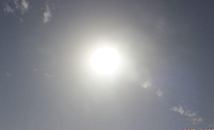 La chaleur persistera pendant le weekend au Sénégal