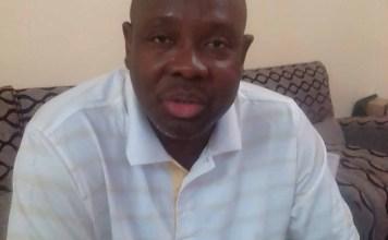 Lassana Kanté s'exprime sur la candidature de Khalifa Sall