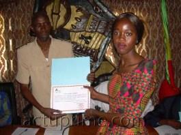 Des bourses d'études de l'UNACOIS Yessal aux jeunes de Tambacounda