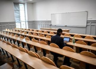 La fronde des universités françaises contre la hausse des inscriptions pour les étrangers