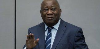 La CPI acquitte Laurent Gbagbo et Charles Blé Goudé