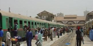 Crise à Dakar-Bamako Ferroviaire