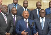 La CAN 2023 en Côte d'Ivoire