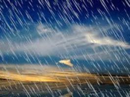 De fines pluies entre Dakar et Saint-Louis