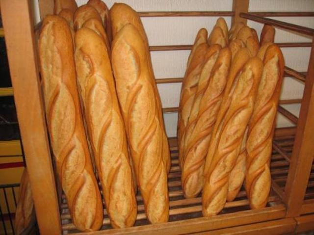 Les boulangers du Sénégal veulent augmenter le prix du pain