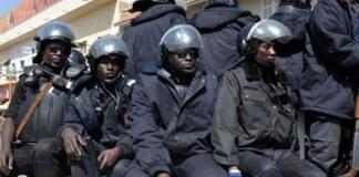 La police et la gendarmerie au service des candidats à la présidentielle
