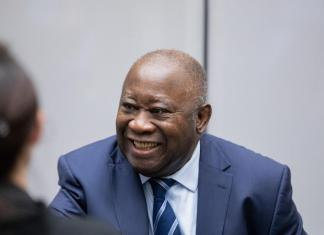Laurent Gbagbo et Charles Blé Goudé libérés sous conditions