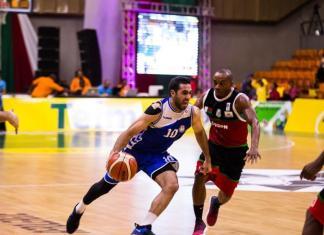 La NBA lance la Ligue africaine de basket en 2020