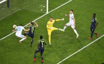Les buts avec main involontaire ne seront plus validés en football