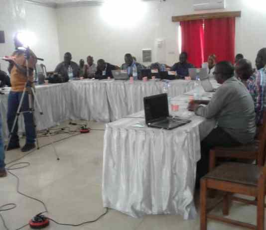 L'ONG World Vision lancent deux projets à Kédougou