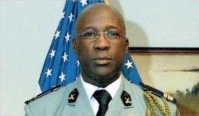 Le colonel Abdourahim Kébé de Idy 2019 arrêté